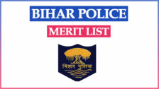 Bihar Police Merit List 2021 | Final Selected Candidates List for Constable in Bihar Police and Joining Date & Allotment Districts
