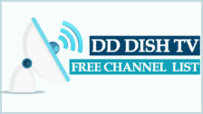 DD Free Dish Channel List 2021 PDF   Dish TV New Coming Channels List 2021