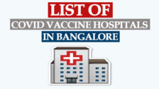 Covaxin Vaccine in Bangalore Hospital List