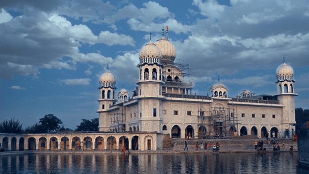 Panjokhra Sahib Gurudwara Ambala Haryana